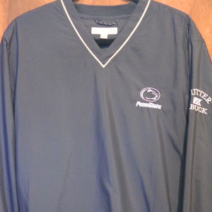 Cutter and Buck Penn State Wind Jacket